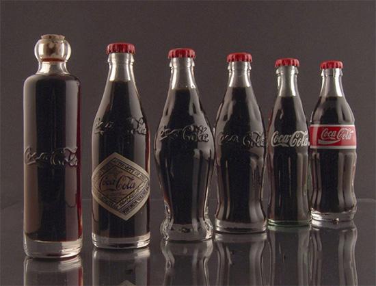 Coca-Cola-History